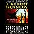 Brass Monkey (A James Acton Thriller, Book #2) (James Acton Thrillers)