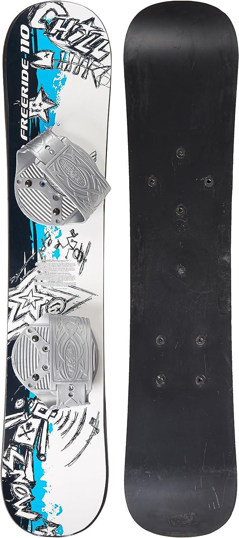 Emsco Group Graffiti Snowboard