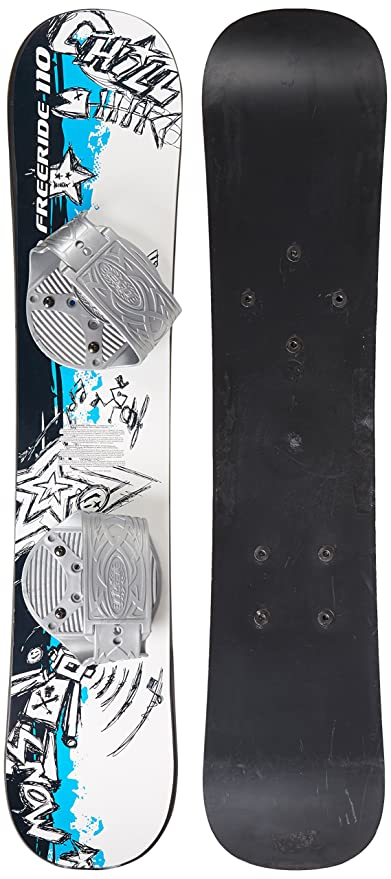 amazon com emsco group graffiti snowboard great for beginners