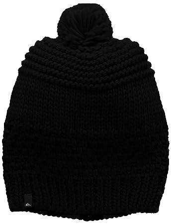 d709f1ddd07 Quiksilver Planter Men s Hat - Black  Quiksilver  Amazon.co.uk ...