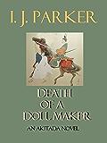 Death of a Doll Maker (Akitada Mysteries Book 11)