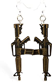product image for AR 15 Earrings