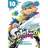 Splatoon, Vol. 10
