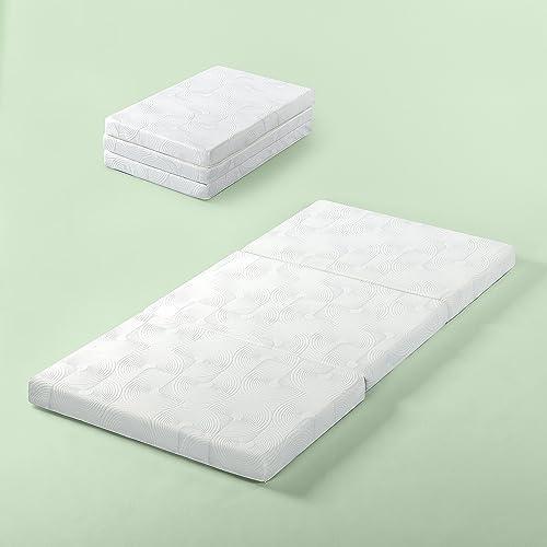 Zinus Gel Memory Foam Tri-Fold Floor Mat