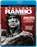 Rambo (Extended Cut) [Blu-ray]