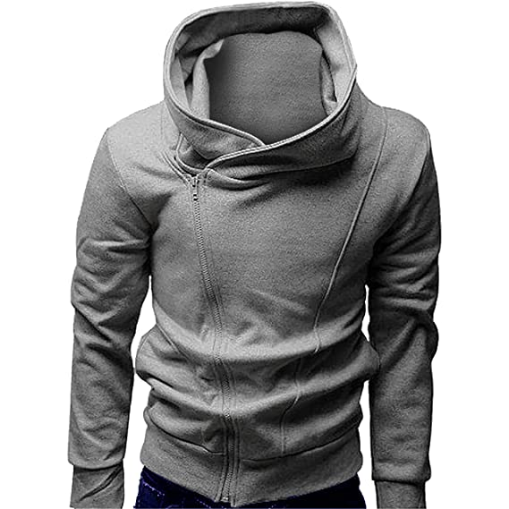Hifolks Apparel Men S Assassin S Creed Revelations Full Zipper
