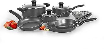 T Fal A821SA94 10-Piece Cookware Set