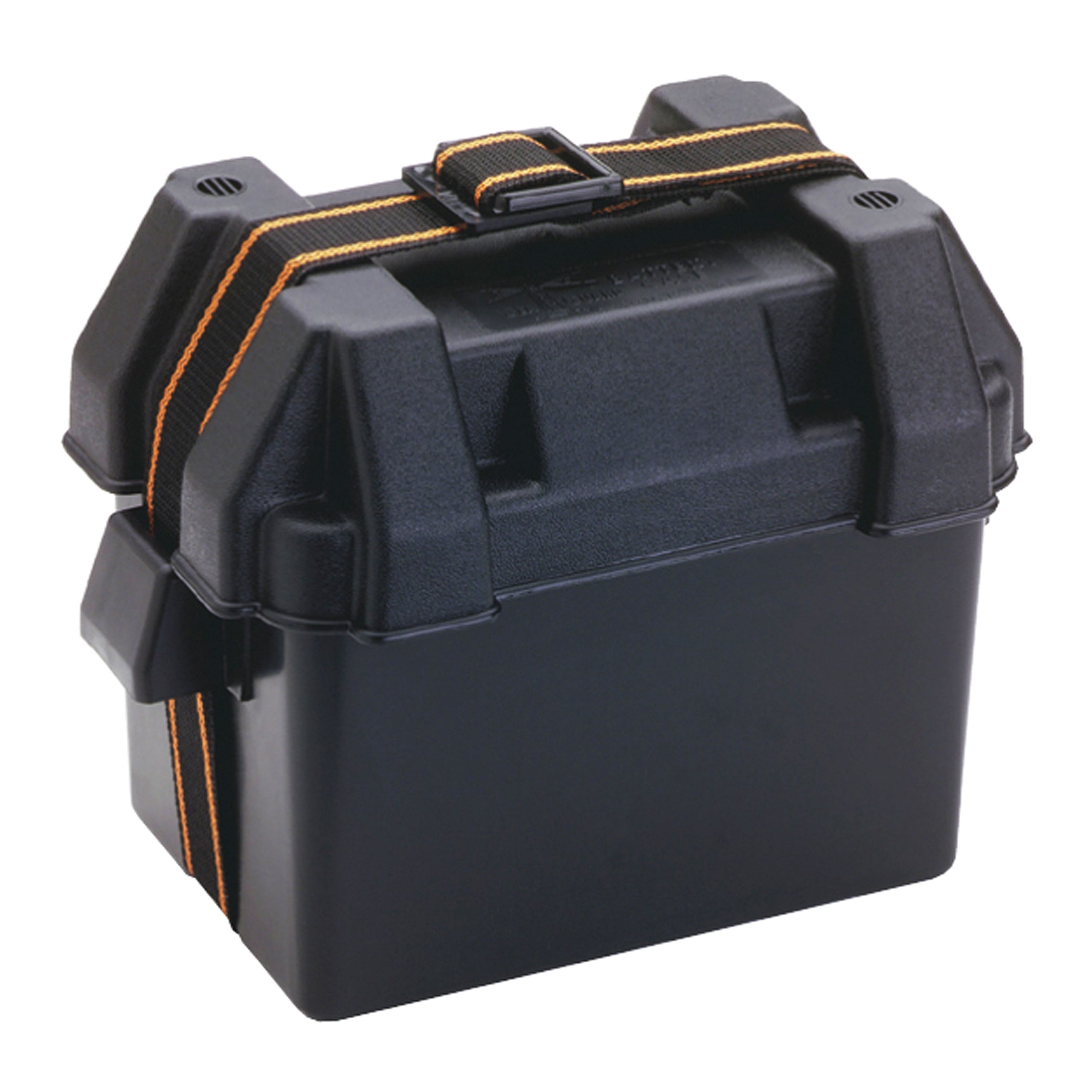 attwood 9082-1 Small Battery Box - U1, Vented