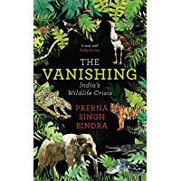 The Vanishing: India's Wildlife Crisis