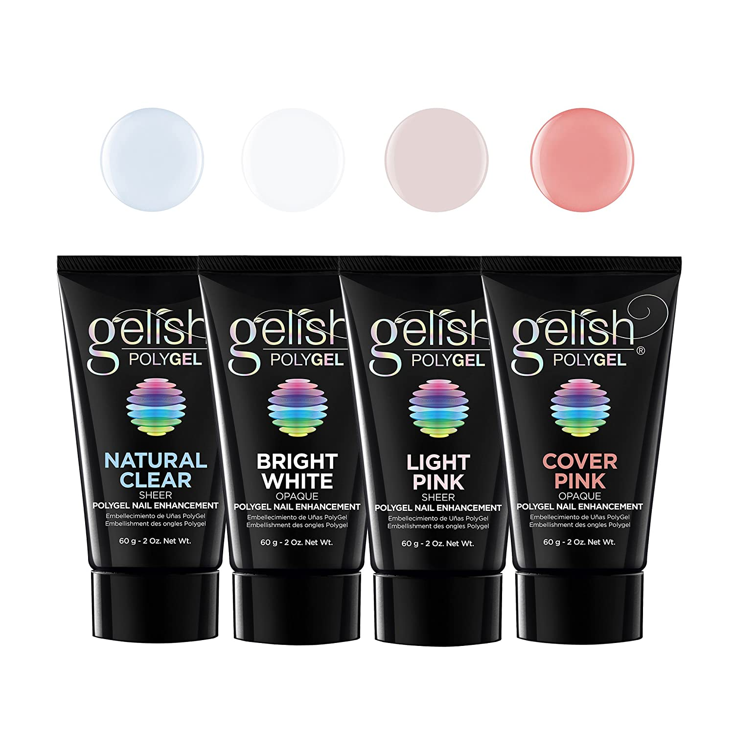 Amazon.com: Gelish PolyGel Professional Nail Technician Enhancement ...