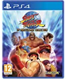 Street Fighter 30th Anniversary Collection (PS4) (輸入版)