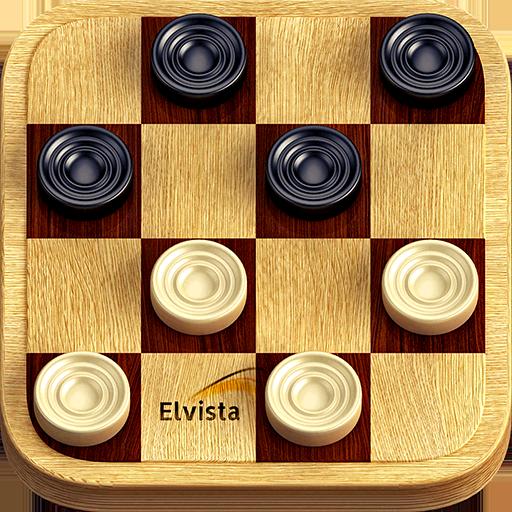 Checkers Elite (Nette Damen)