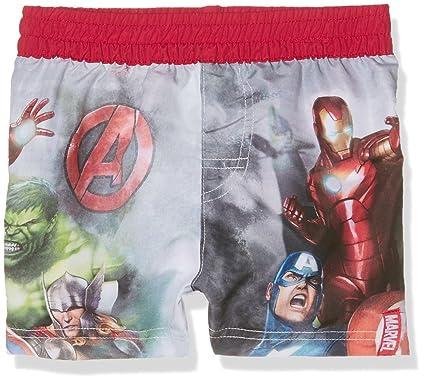 Marvel Avengers Jungen Badehose
