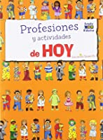 PROFESIONES Y ACTIVIDADES DE