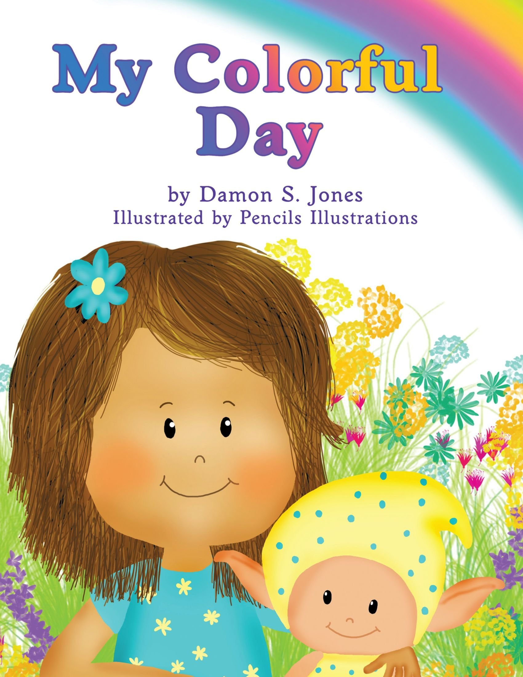 Download My Colorful Day ebook