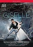 Giselle [DVD] [Import]