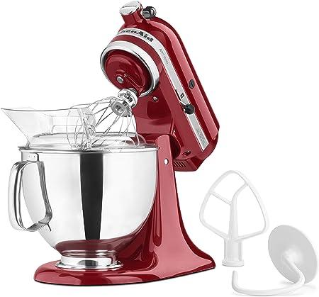 KitchenAid Artisan Mixer Review