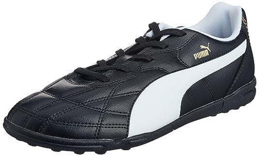 4d743259c67f Puma Unisex Kids  Classico Tt Jr Football Boots  Amazon.co.uk  Shoes   Bags