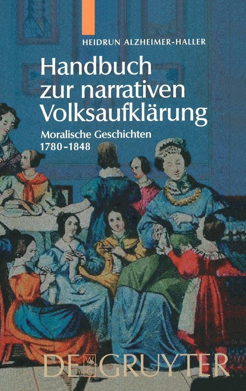 Download Handbuch zur narrativen Volksaufklärung (German Edition) PDF