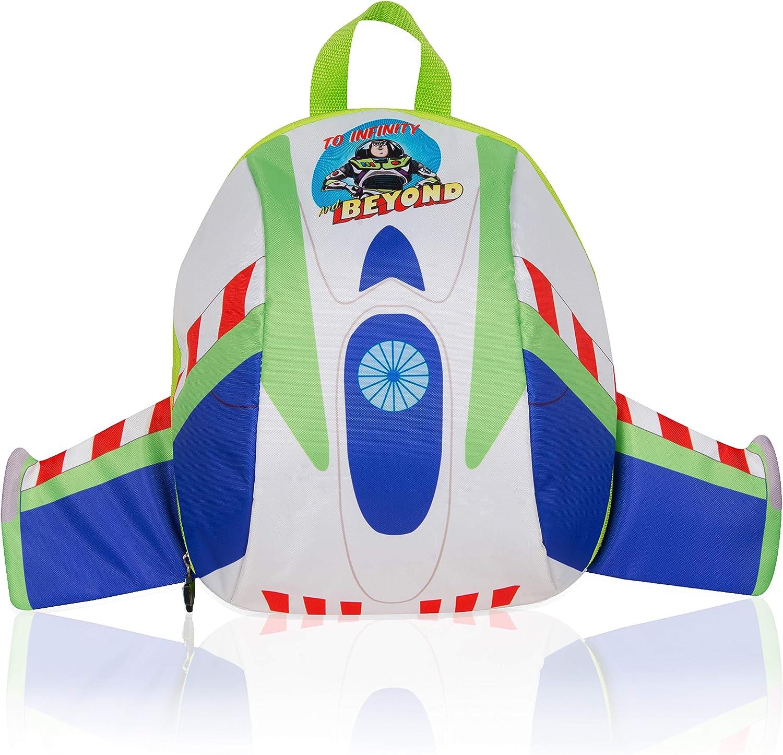 Buzz Lightyear Rucksack - Toy Story Rucksack Buzz Lightyear