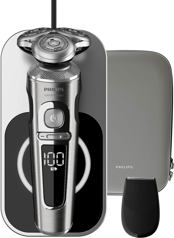 Philips SP9861/13 - Afeitadora (Máquina de afeitar de rotación ...