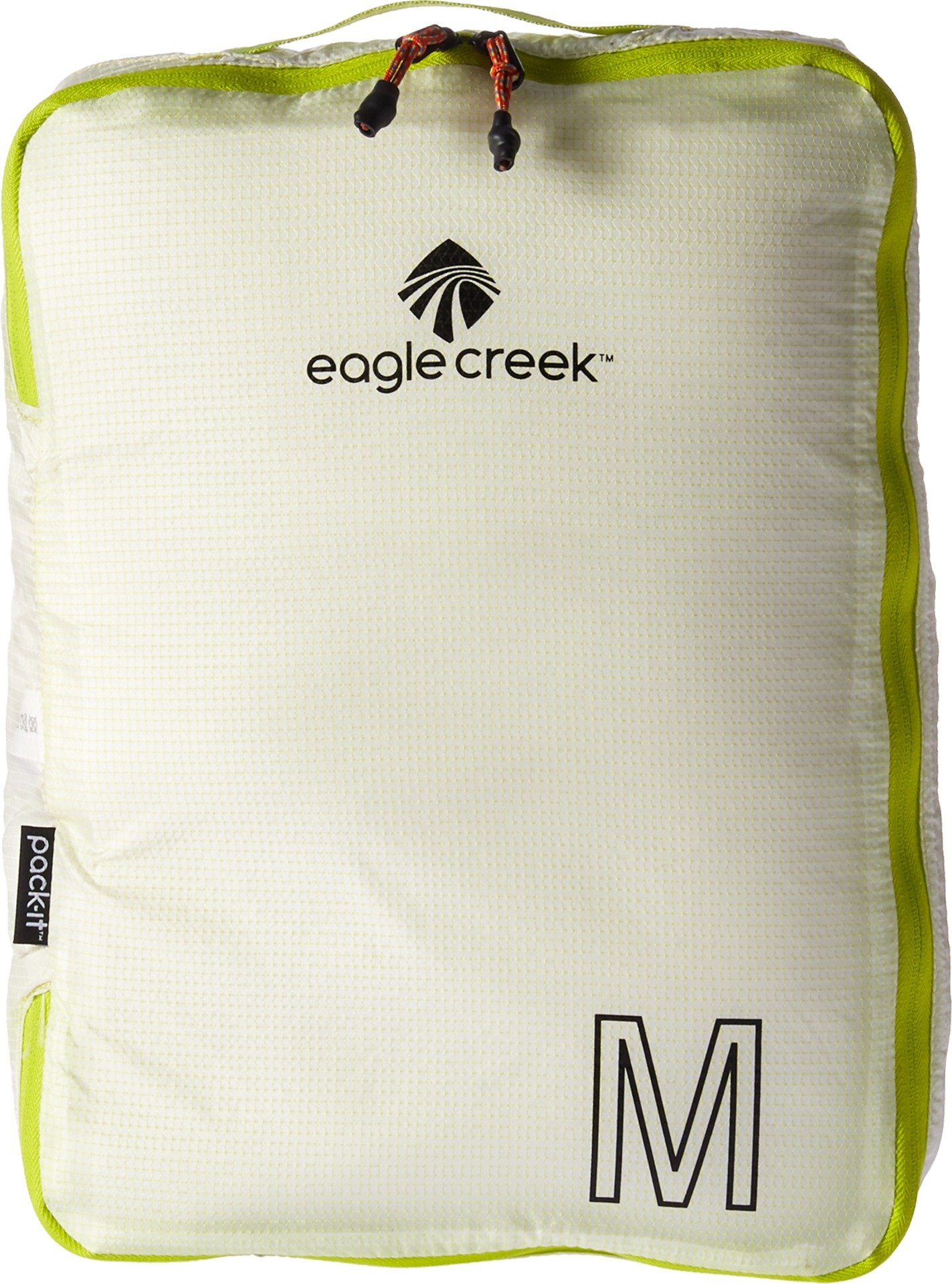 Eagle Creek Unisex Pack-It Specter Tech¿ Cube Set XS/S/M White/Strobe One Size