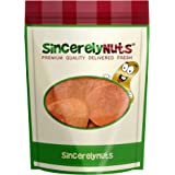Sincerely Nuts Dried Guava Discs - Two Lb. Bag - Unbelievably Tasty- Heavenly Freshness - Filled with Antioxidants & Fiber - Kosher Certified