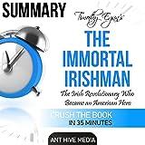 Timothy Egan's The Immortal Irishman: The Irish