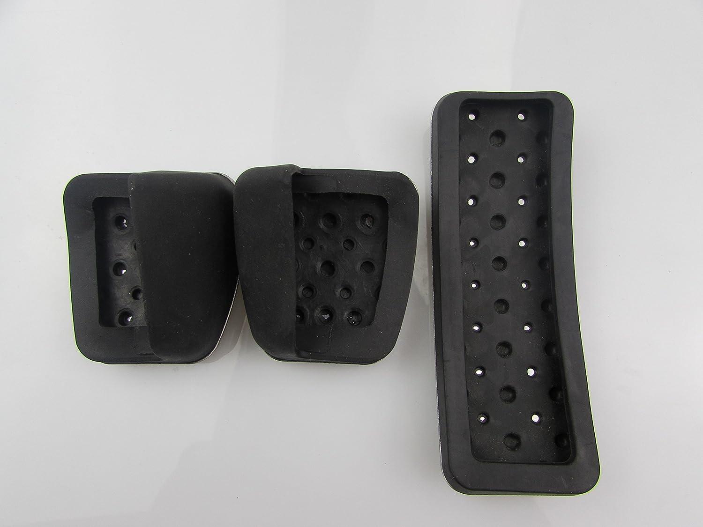 caixcar P035/Kit de p/édale reposapies manuel