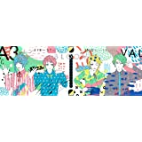 A3! FIRST Blooming FESTIVAL Blu-ray