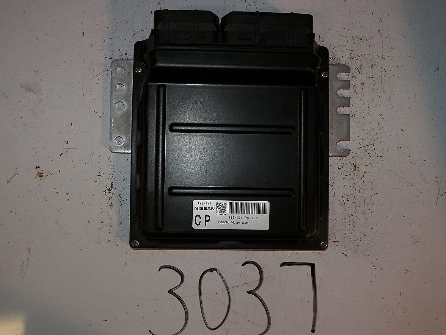 Amazon com: 2004 04 NISSAN MAXIMA COMPUTER BRAIN ENGINE CONTROL ECU