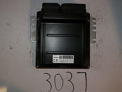 Amazon com: 2004 04 NISSAN MAXIMA COMPUTER BRAIN ENGINE