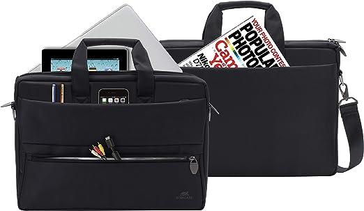 Rivacase Notebooktasche Für Geräte Bis 15 6 Sehr Computer Zubehör