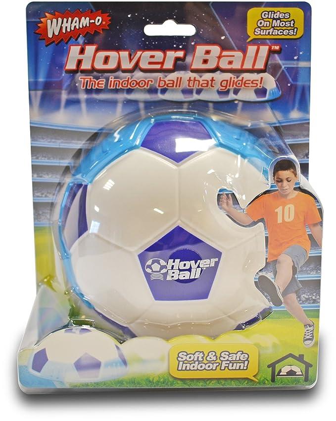 Goliath 33521 Hoverball - Balón deslizante, surtido: colores aleatorios (verde, azul): Amazon.es: Juguetes y juegos