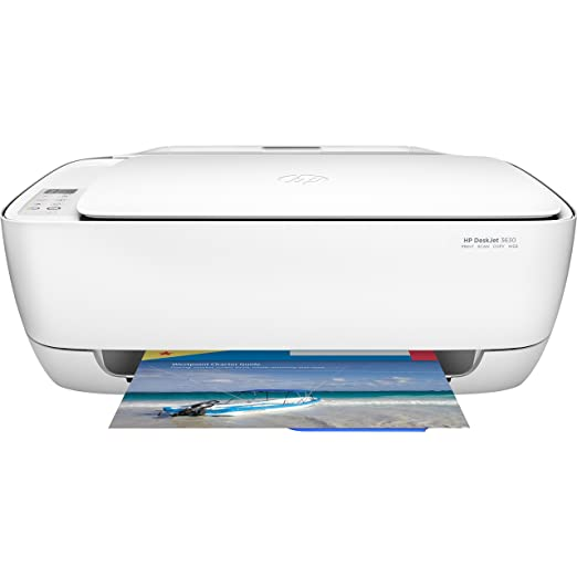 HP Deskjet 3630 Review: New generation of personal printers.