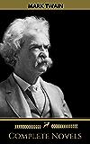 Mark Twain: The Complete Novels (Golden Deer Classics)