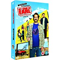 My Name Is Earl S4 [UK Import]
