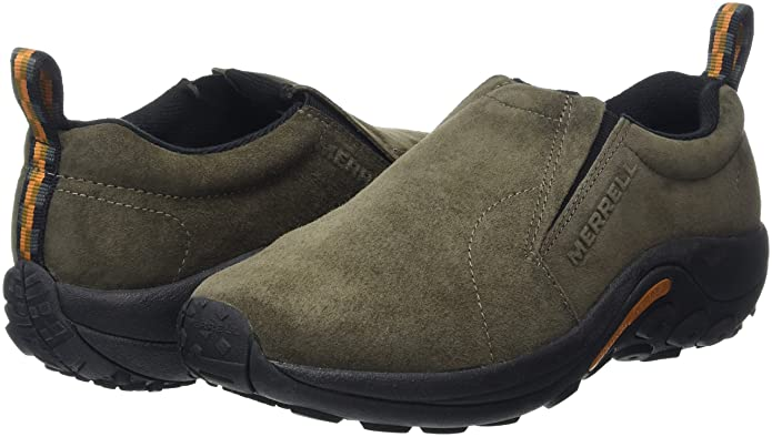 Merrell Men's Jungle Moc Slip-On Shoe 2016 - 2017