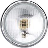 Uno Minda HL-5115A Head Light with Dome for Yamaha RX-100