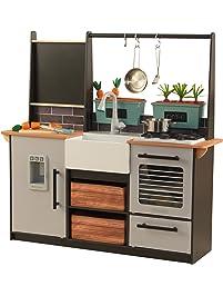 Amazon Com Kitchen Toys Toys Games Kitchen Playsets