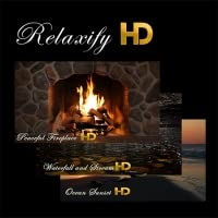 Relaxify HD Pack I