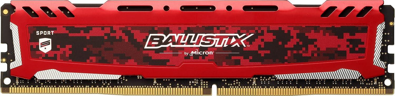 Ballistix Speicher amazon