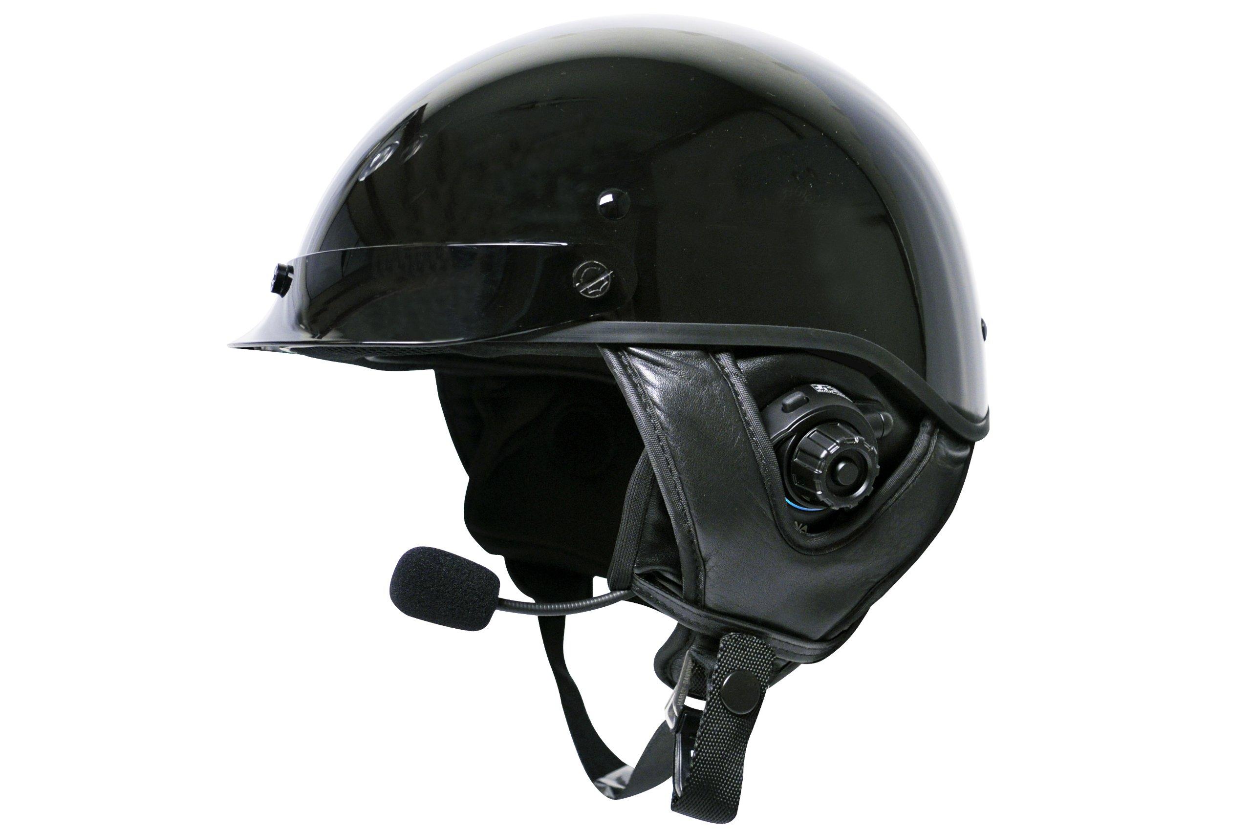 Sena SPH10H-01 Outdoor Sports Bluetooth Stereo Headset / Intercom for Half-Helmets