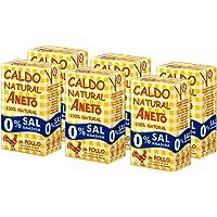 Aneto 100% Natural - Caldo de Pollo 0%