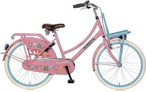 Bicicleta Chica 24 Pulgadas Popal Daily Dutch Basic con Freno ...