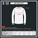 Ultra Game Men's NBA Supreme Long Sleeve Pullover