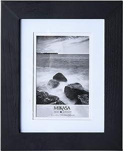 MIKASA Black Picture Frame