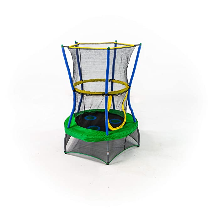 Skywalker Mini Trampoline - Best Toddler Trampoline