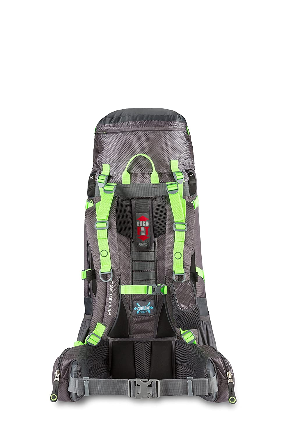 High Sierra Titan 55 Backpacking Pack