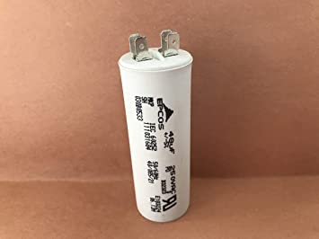 Chamberlain 30b533 Garage Door Opener Run Capacitor Genuine Original Equipment Manufacturer Oem Part Amazon Com